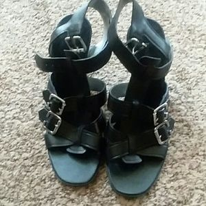 Nine west sandles